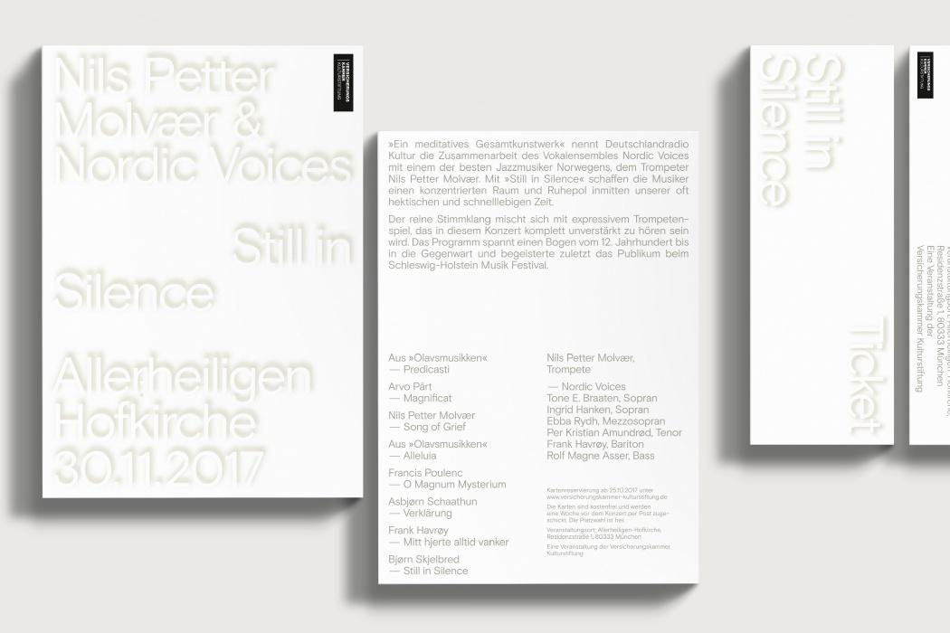 Versicherungskammer Kulturstiftung Abc&D – Corporate Identity and ...